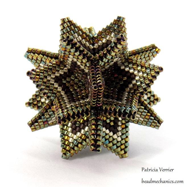 Rhombic_Dodecahedron_Vertex_Hyparhedron2_Verrier_BeadMechanics