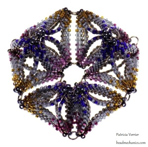 Beadmechanics_OvalKaleidocycle